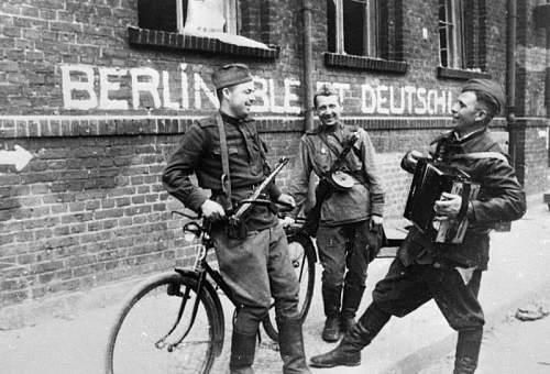 Berlin bleibt Deutsche