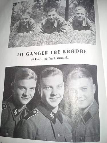 Show your axis ww2 propaganda magazines!