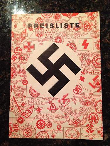 Assman Preisliste Catalog