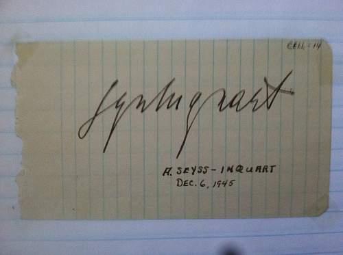Click image for larger version.  Name:Arthur Seyss-Inquart Nuremberg Trials-Cell 14.jpg Views:275 Size:157.1 KB ID:674701