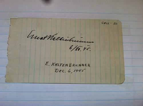 Click image for larger version.  Name:Ernst Kaltenbrunner Nuremberg Trials Cell 26.jpg Views:412 Size:171.9 KB ID:674706