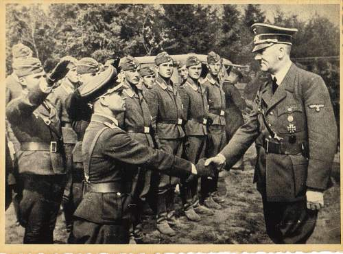 Hitler photos - never seen before?