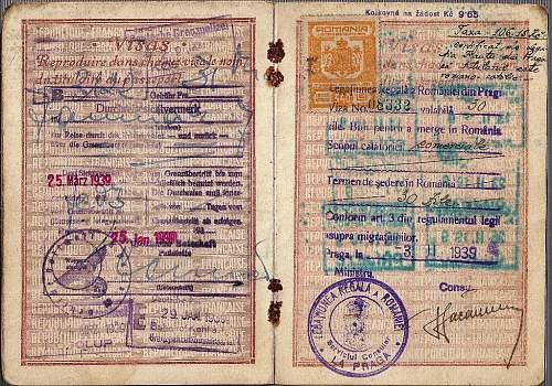 Adding religion remark onto a visa?