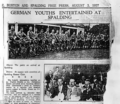 Hitler youth essay