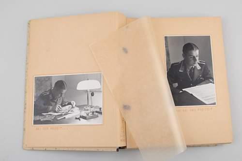 Luftwaffe Photo Album