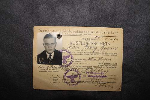 deutsch-tschechoslowakischer ausflugswerkehr id