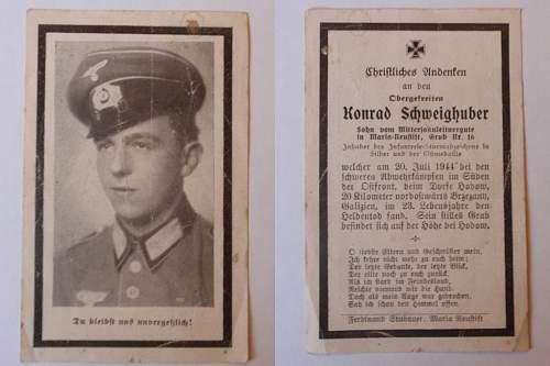 Click image for larger version.  Name:Konrad Schweighuber 20 Juli 1944.jpg Views:318 Size:221.5 KB ID:716018