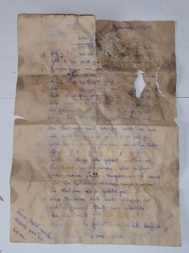Click image for larger version.  Name:Feldpost 28-10-43 the letter.jpg Views:38 Size:164.1 KB ID:716058