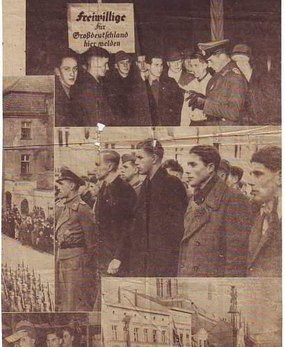 Grossdeutschland Pz grenadier group