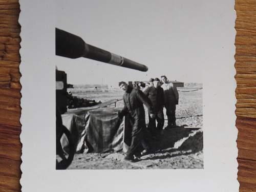 Flak Kill Ring Photos