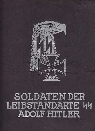 Click image for larger version.  Name:Soldaten der LSSAH.cover.jpg Views:34 Size:223.4 KB ID:729562
