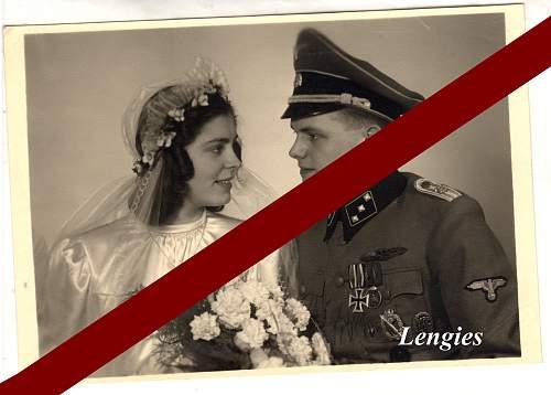 leibstandarte Adolf Hitler with Nahkampfspange