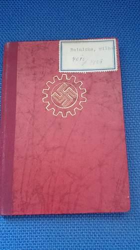 Daf book
