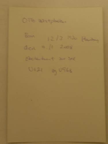 Click image for larger version.  Name:Otto westphalen Oberleutnant zur See back.jpg Views:31 Size:110.9 KB ID:746830