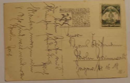 Click image for larger version.  Name:N_S_D_A_P Die Gefallen Des 9 November 1923 back.JPG Views:48 Size:37.7 KB ID:753903