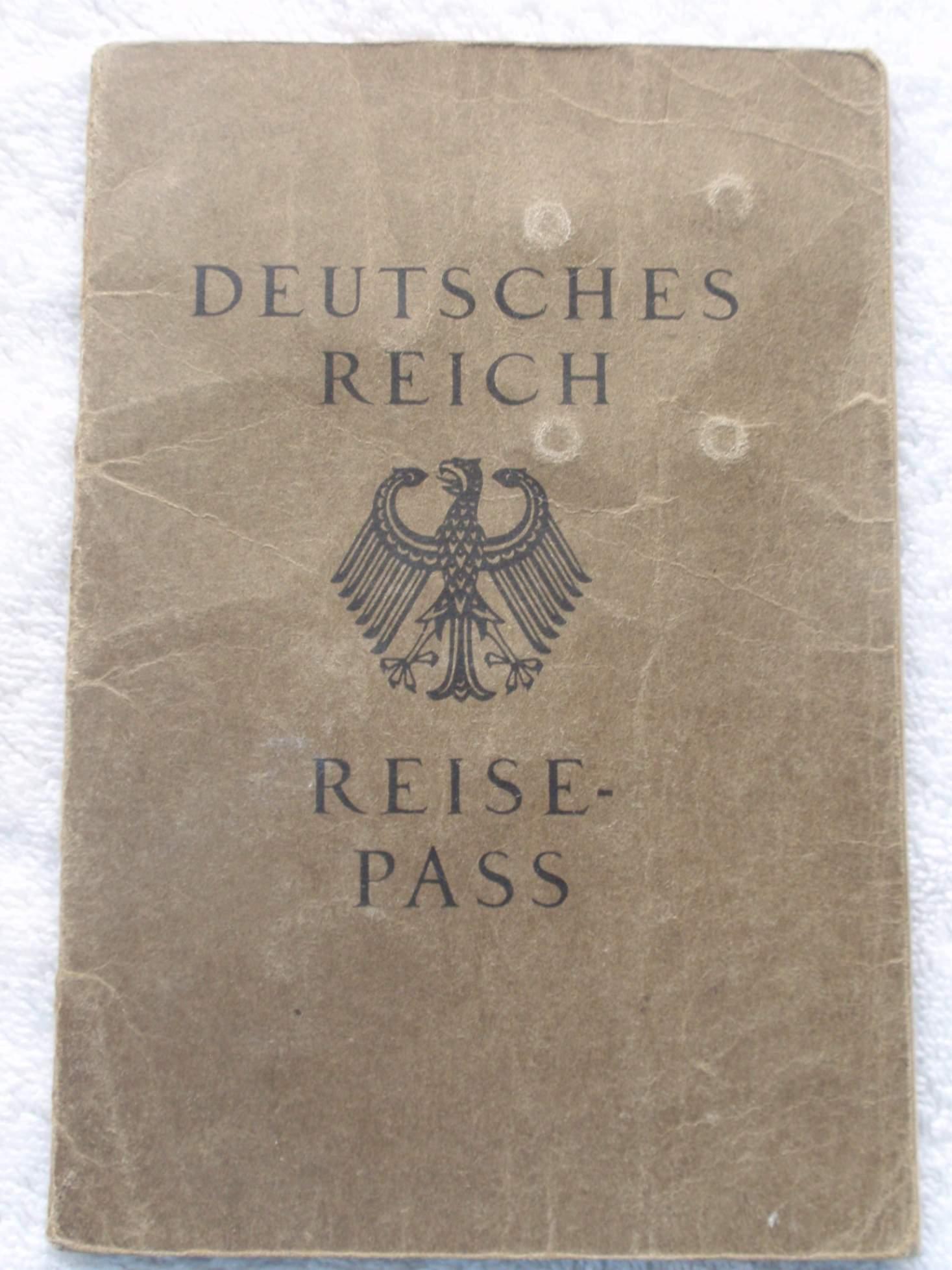 deutsches reich fotos