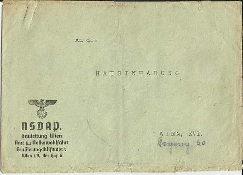 My WW2 Documents Collection...will update regularly