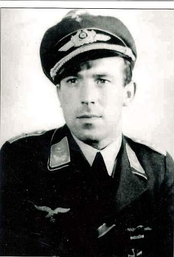 Franz Stigler Man of Honor