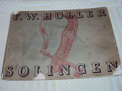 Holler Factory catalogue