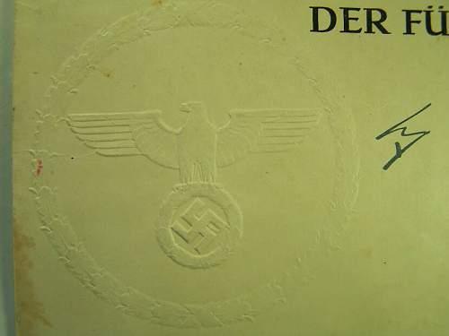 Authenticate document