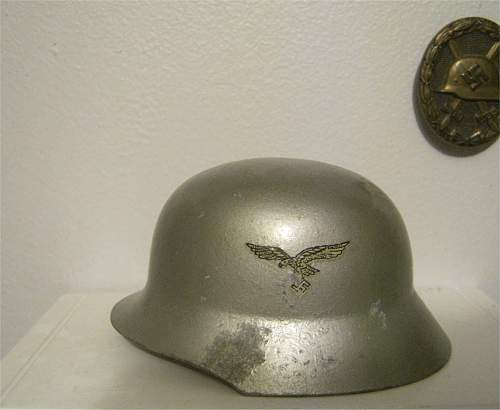 1941/42 Luftwaffe Paratrooper Commendation for bravery on the Russian Front