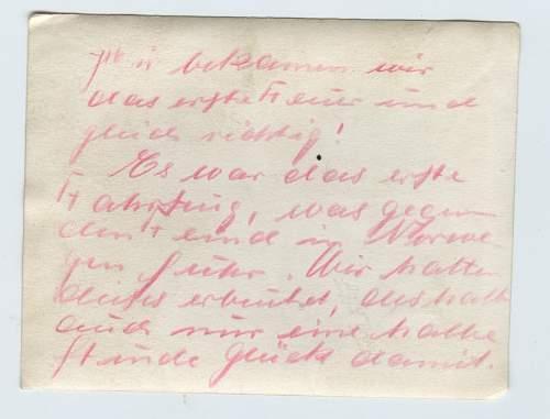 Transcription + Deciphering + Translation of (old) German handwritings