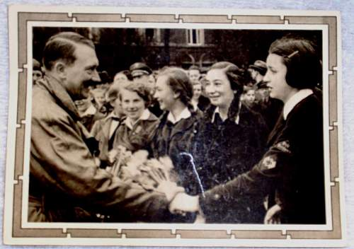Click image for larger version.  Name:Postcard with Hitler from Hamburg  1939_1.JPG Views:259 Size:80.4 KB ID:840445