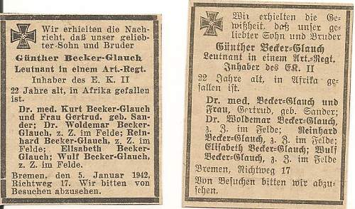 Click image for larger version.  Name:Leutnant Guenther Becker-Glauch DAK Grouping 013.jpg Views:29 Size:111.8 KB ID:842468