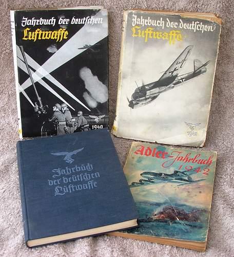 Click image for larger version.  Name:Jahrbuchen der Deustchen Luftwaffe 001.jpg Views:9 Size:225.2 KB ID:843727