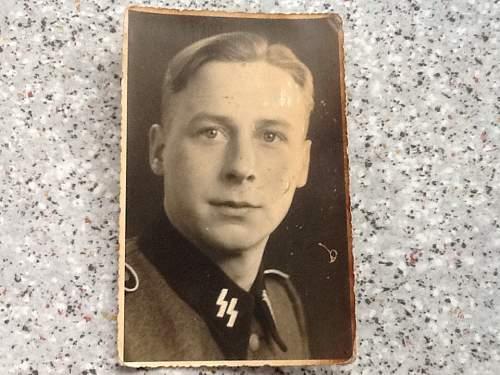 The Young Ernst Barkmann?