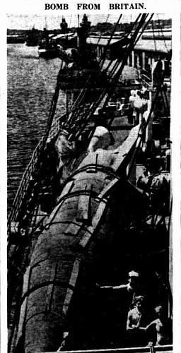 V2 September 1945