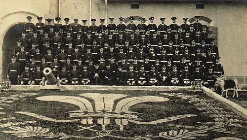 Click image for larger version.  Name:welsh regiment pc scan aug 28 2014 v1 detail.jpg Views:20 Size:336.1 KB ID:858717