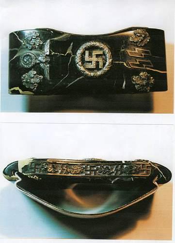 SS-Gruf. Odilo Globocnik collection