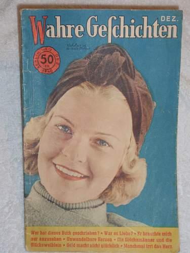 Click image for larger version.  Name:Wahre Geschichten Berlin Nr 12 Dez 1940_1.jpg Views:26 Size:142.1 KB ID:859709