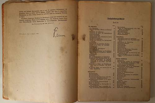 Administrative system of nsdap book