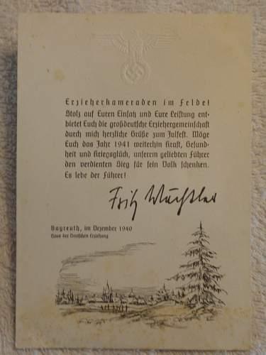 Click image for larger version.  Name:Ersicherkameraden im felde 1940_1.jpg Views:15 Size:101.0 KB ID:884709