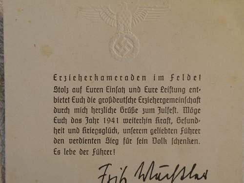 Haus der Deutschen Erziehung