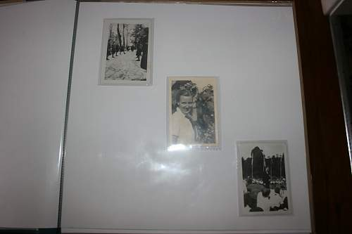 HJ/BDM/RADwj photograph collection