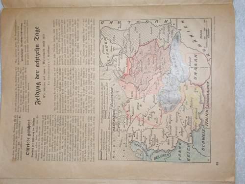 Feldzug in Polen 1939