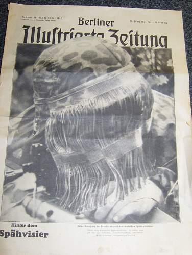 Berlin flea market finds