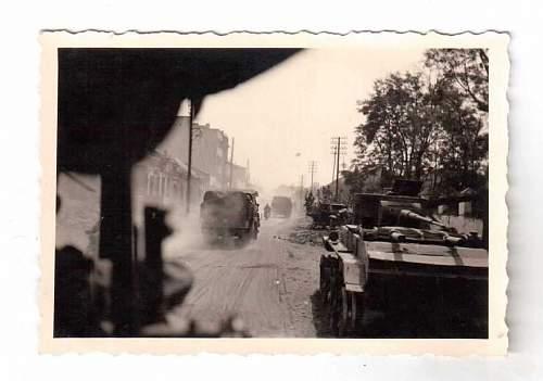 Soviet tanks in Yugoslavia ?