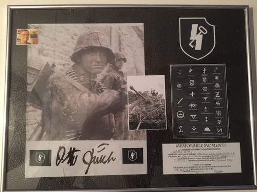 another Otto Funk 12th SS pz Div addition