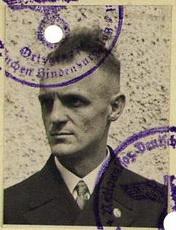 Luftwaffe Engineers permit?