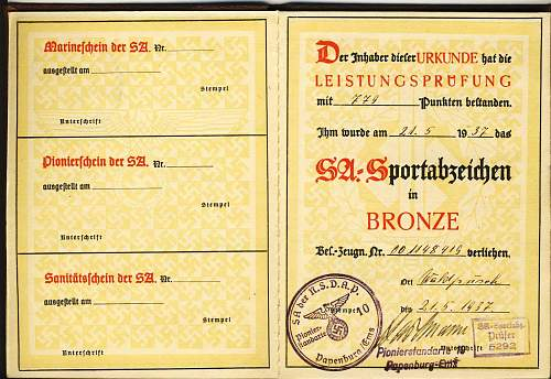 Click image for larger version.  Name:livret allemand NSDAP .jpg Views:118 Size:256.7 KB ID:95389