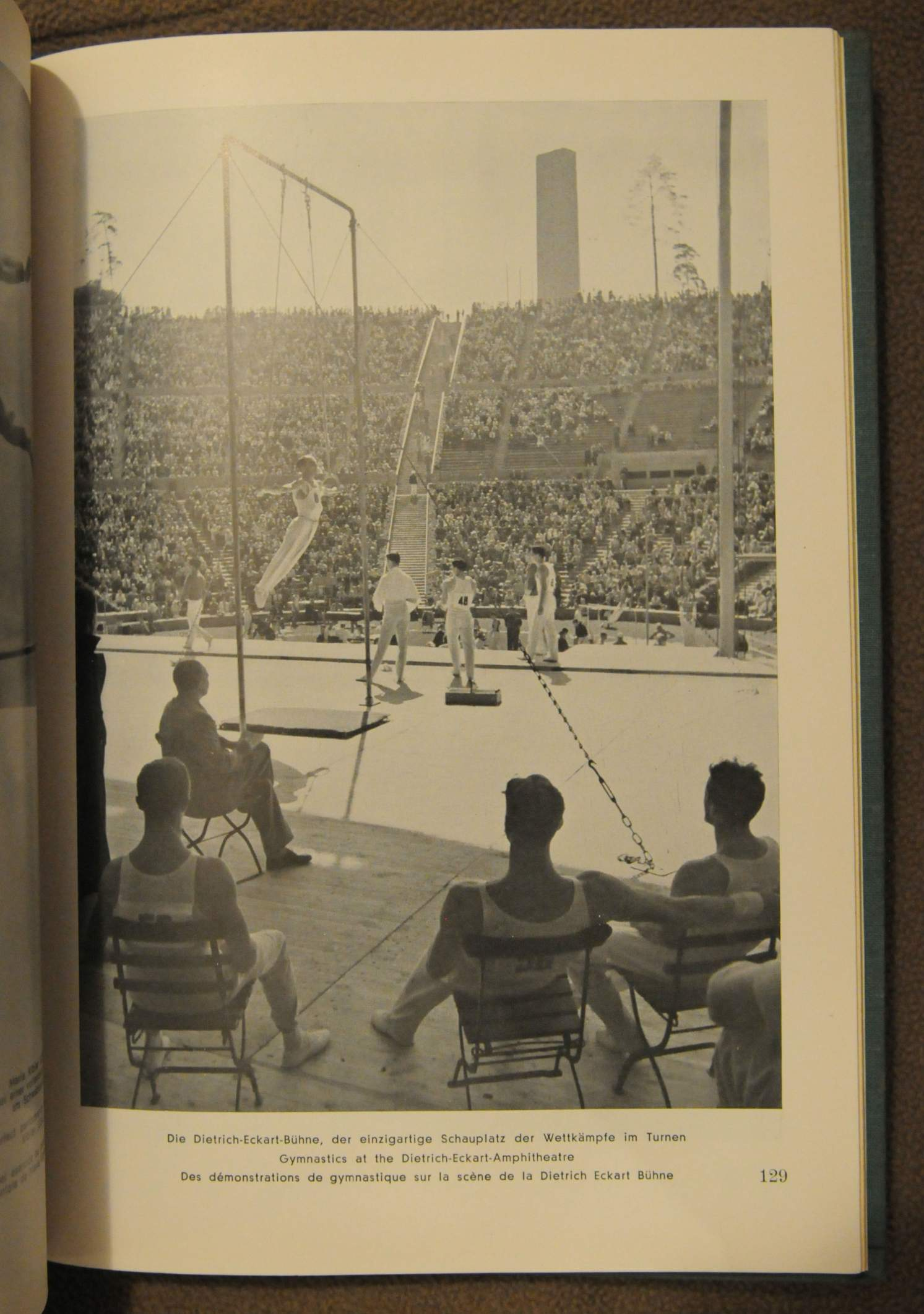 "nazi olympics essay Free essay: the nazi olympics the 1936 olympics in berlin, also known as the "" nazi olympics"", was a milestone in the history of the world all of the."
