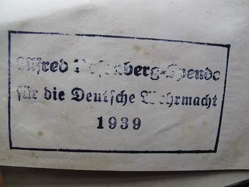 Click image for larger version.  Name:Alfred-Rosenberg-Spende.jpg Views:9 Size:162.8 KB ID:959186