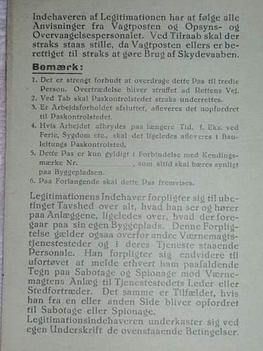 Click image for larger version.  Name:Bauleitung der Luftwaffe Vejle Personalausweis_3.jpg Views:21 Size:173.1 KB ID:959470