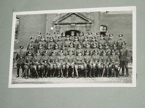 Heer Photobook 1930's