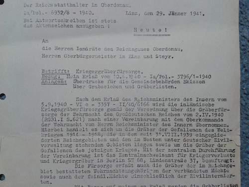 Military/Paramilitary Document