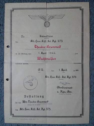 Heer Document
